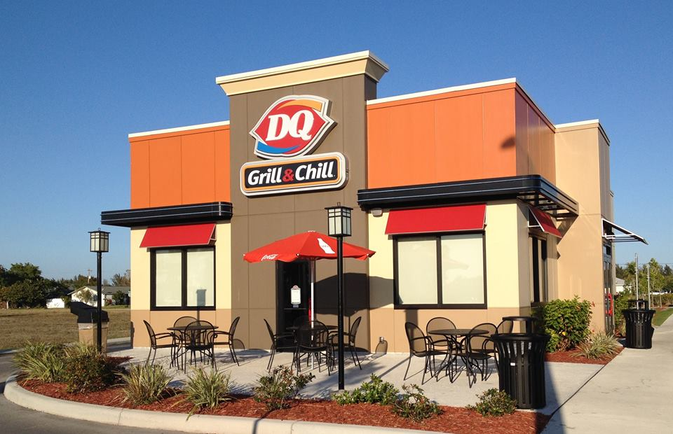 DQ Grill & Chill Skyline